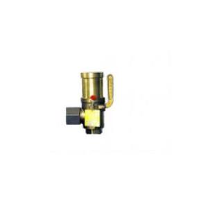 Перепускной клапан 0.5-4.0 BAR R1/2