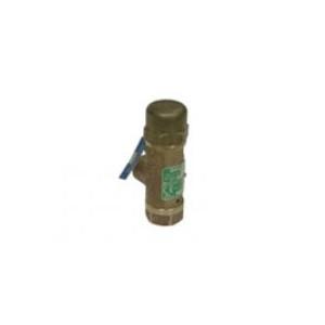Предохранительный клапан MAKO 7220T AVP 10 BAR R1