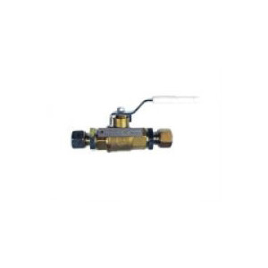 Дроссельный кран D1.5 RP/GRP-106M..700