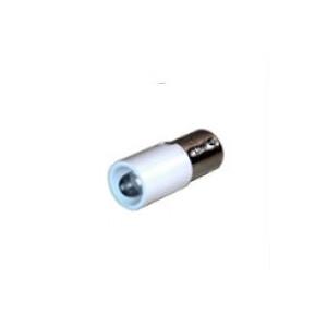 Светодиодная лампа BA9S 230VAC, белая
