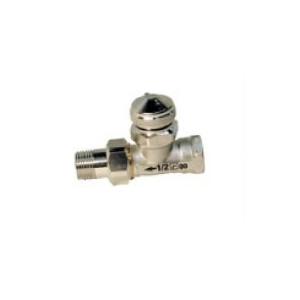 Клапан с ручным управлением PK-25..50 SL/VL