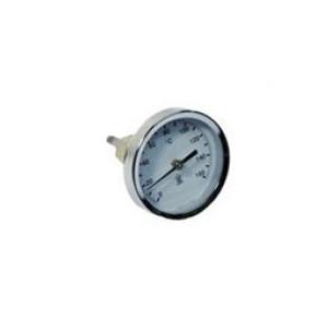 Термометр 0..+160°C 451W D10MM L=78MM для горелок RP/GRP