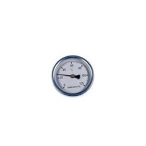 Термометр 206V D63 0-120°C PK-25VL