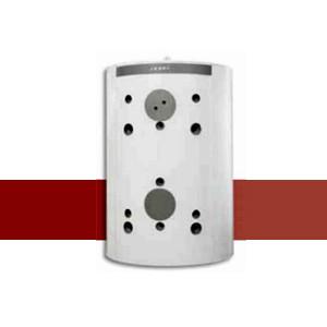 Аккумуляторы энергии Jaspi GTV с изоляцией и в обшивке