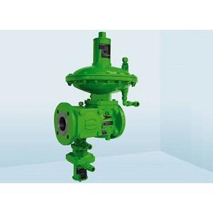 Регуляторы давления газа HON 370 (RMG 370)