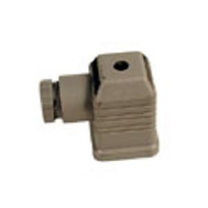 Разъем ADIN43650 для дифференциального реле давления