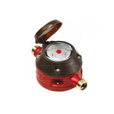 Счётчики топлива VZO 15, 20, 25, 40 резьбовые
