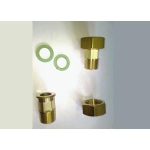 Монтажные комплекты для резьбовых счётчиков VZO 15-40