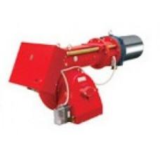 Горелки с двухступенчатым регулированием GAS 2