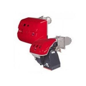 Двухступенчатые горелки (LOW NOx) RS/M BLU