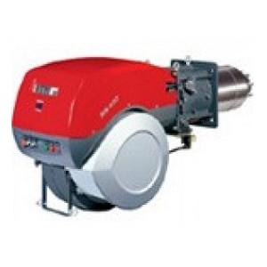 Двухступенчатые газовые горелки (Low NOx) RS 300-1200/M BLU