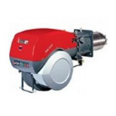 Двухступенчатые газовые горелки (Low NOx) RS 300-1200/E-EV BLU