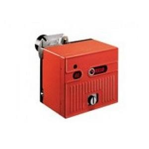 Одноступенчатые горелки (газ - дизельное топливо) RIELLO 40 D