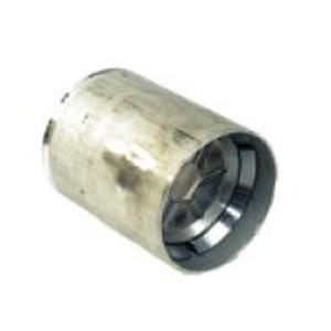 Горелочная голова огнеупорная KP-6 L108 + кольцо